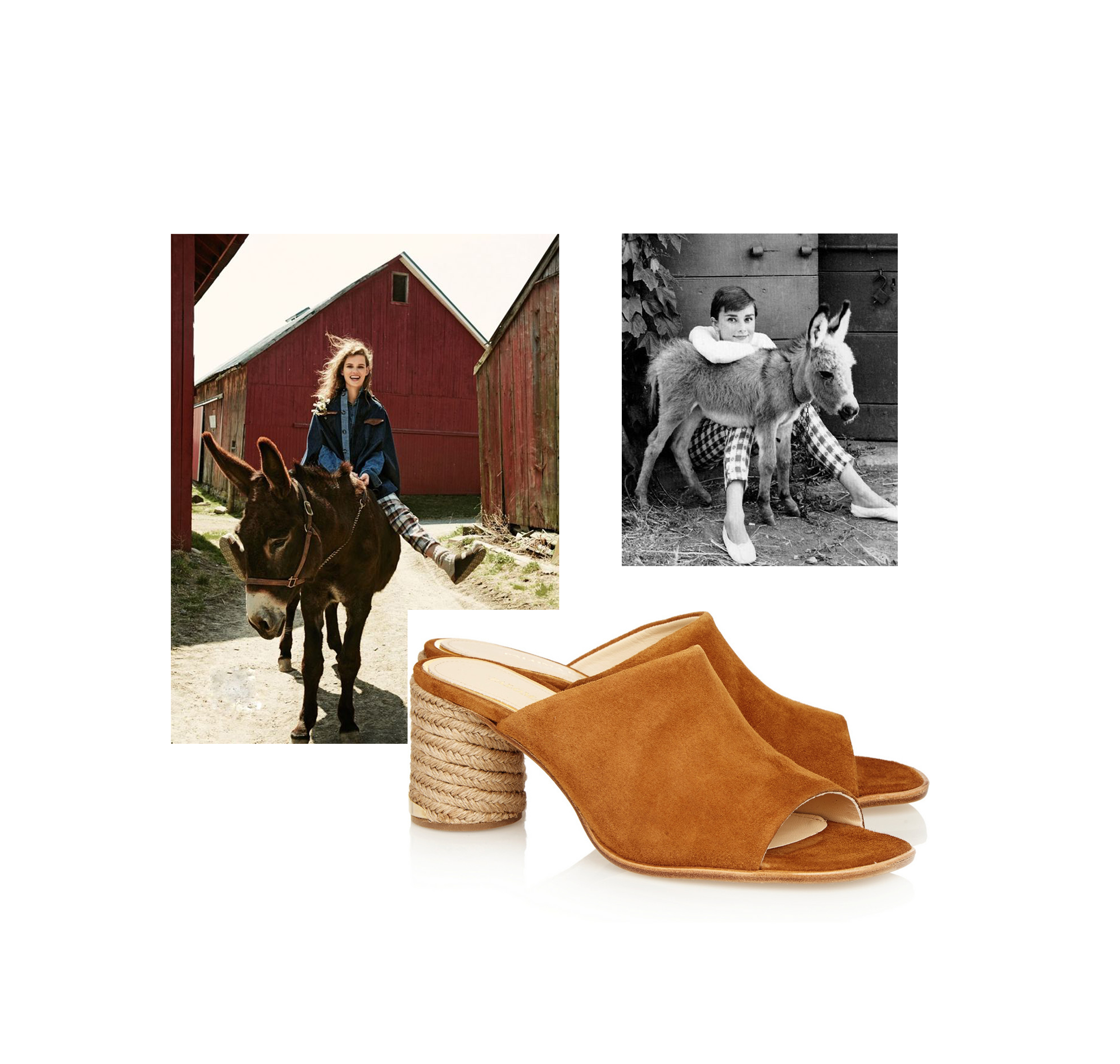 Chaussures - Mules Paloma Barcel 9KRnBNLB