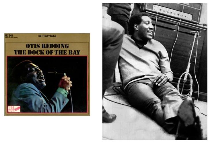 Otis Redding: Sundays Sound