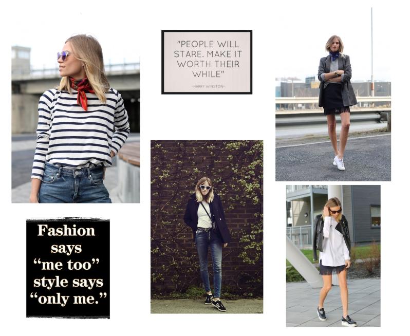 Blogger crush/inspiration