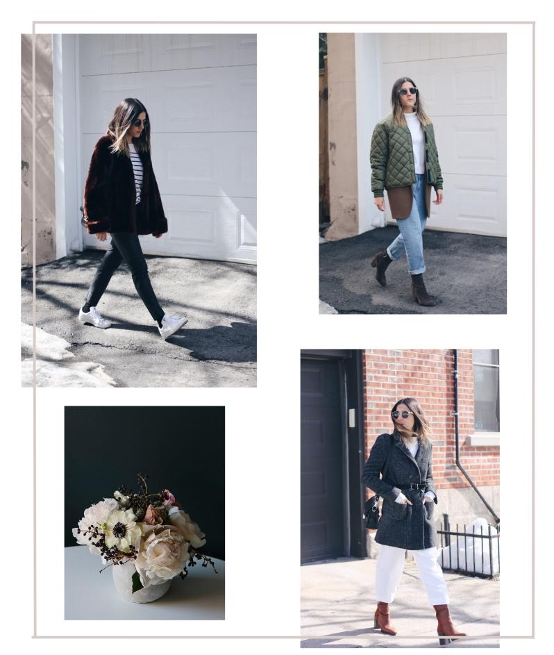 style blogger