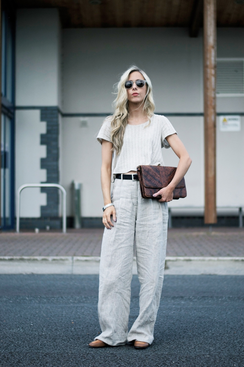 Reformation. Sustainable Fashion