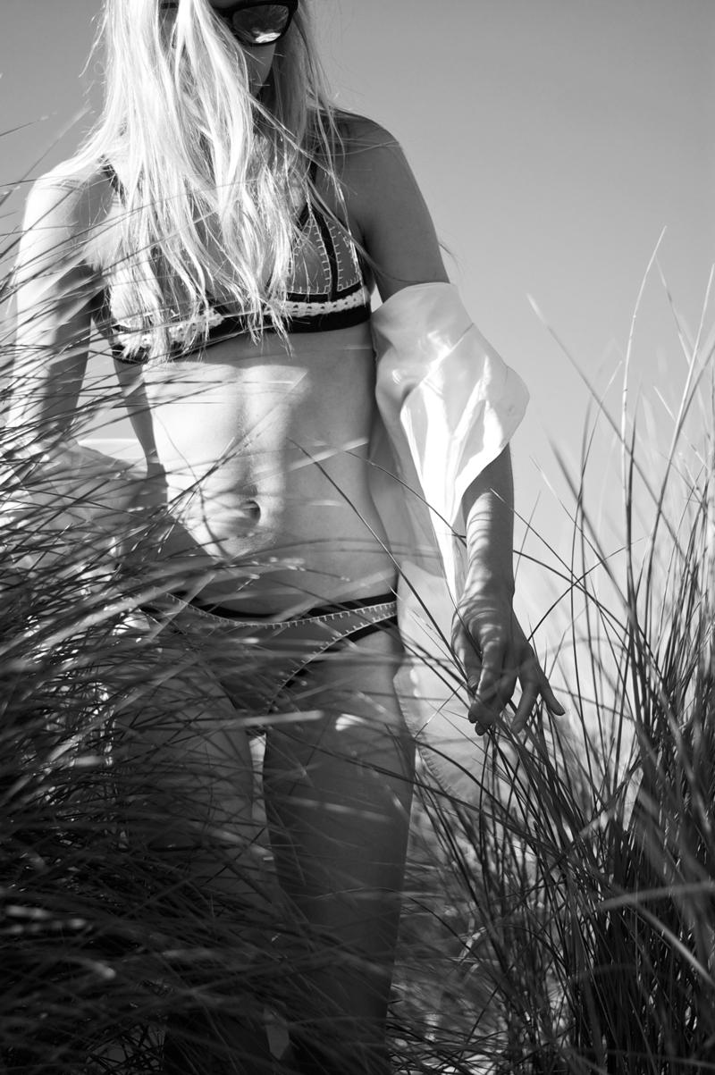 Summer's Triangl Bikini! Part One