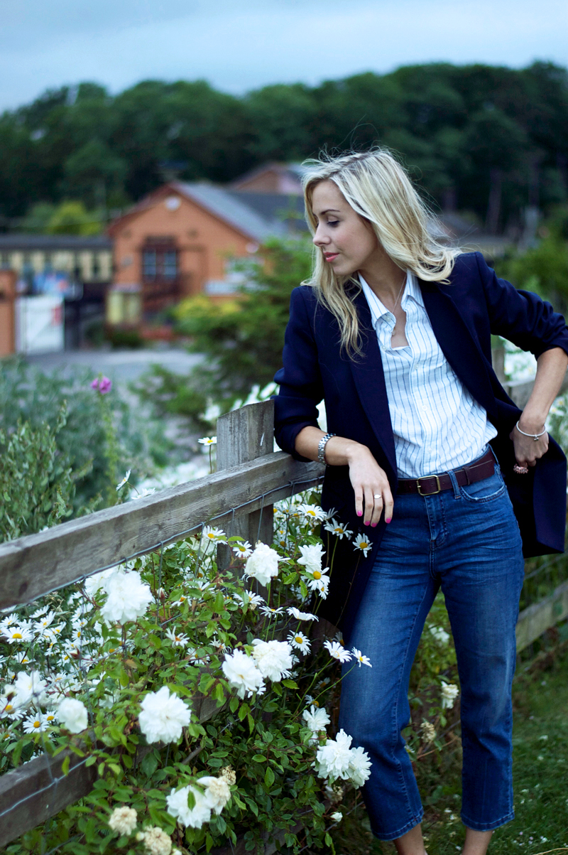 Daisy's & Denim: You Ready For Transitional Style?
