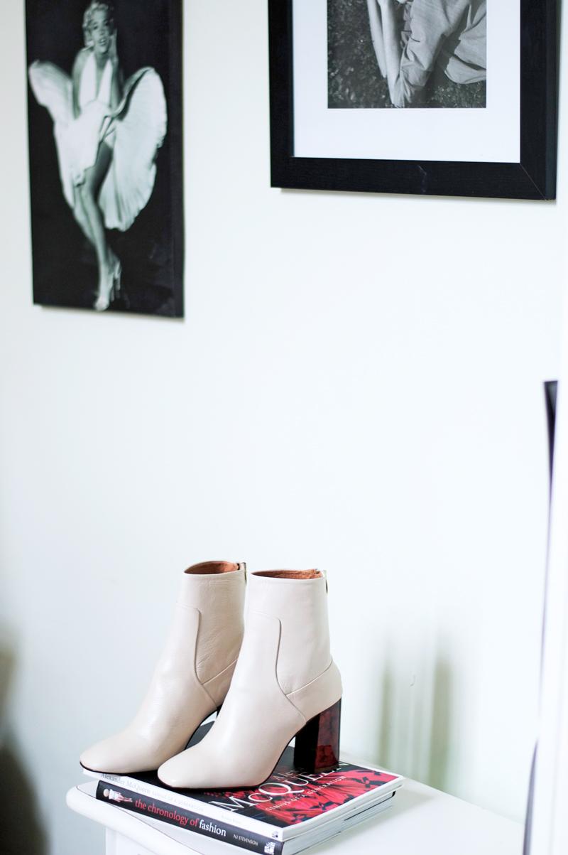 NEW Topshop Boots!