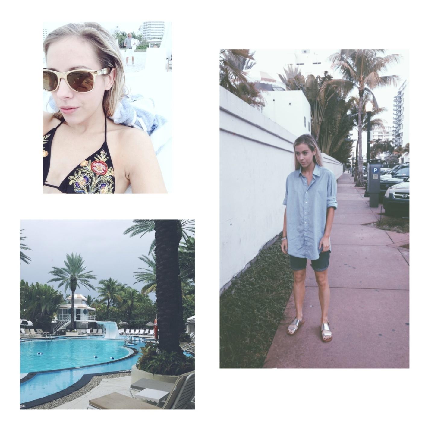 Miami Through My Phone So Far