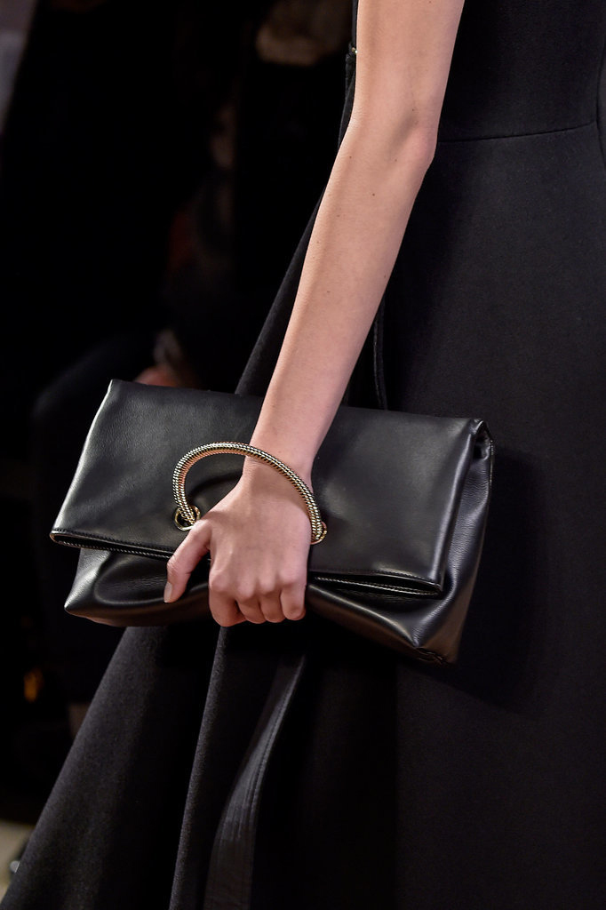 Most Covetable Handbag Ideas from Fall 2015