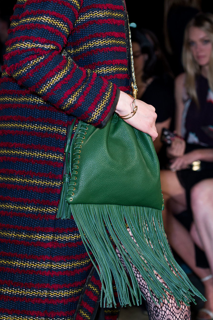Most Covetable Handbag Ideas from Fall 2015