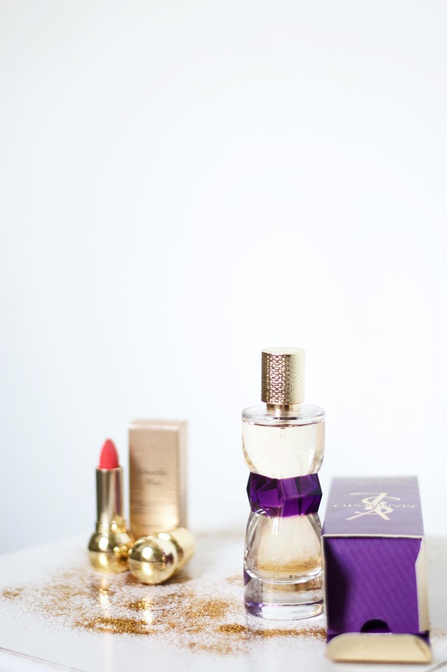 Diorific & Yves Saint Laurent: Spreme Opulence