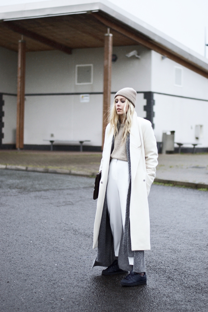 Neutrals, Long Layers & The Need For Change