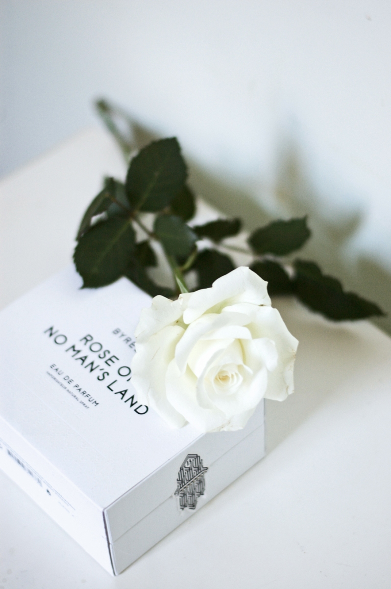 An Instant Attraction With BYREDO