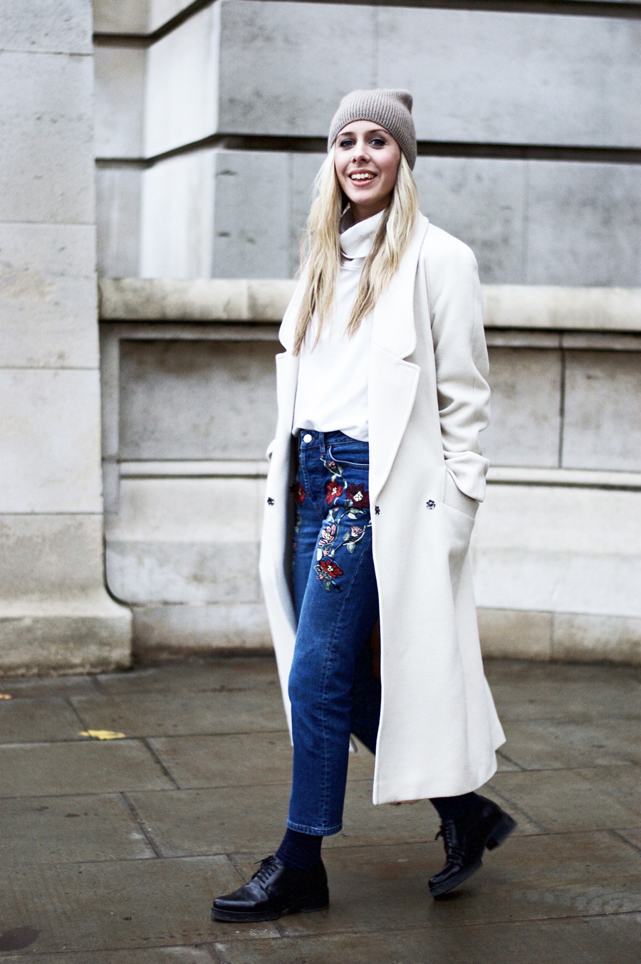 Comfortable Style Doesn't Have To Mean Boring