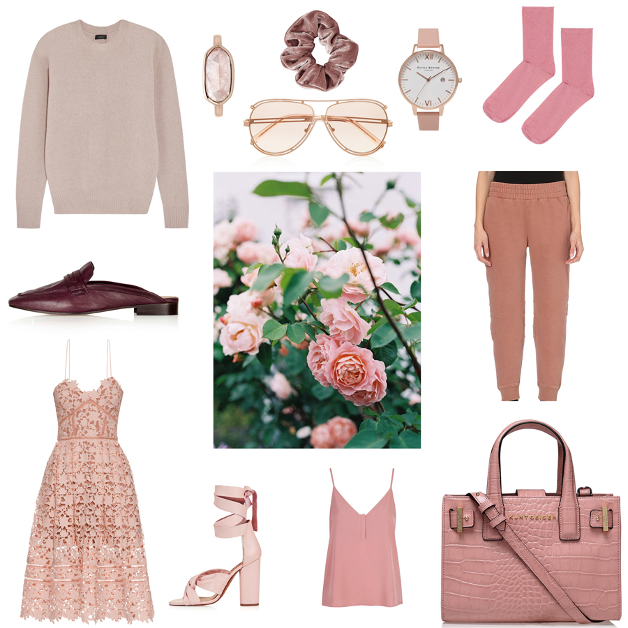 Pink: The Colour I'm Going Crazy For!