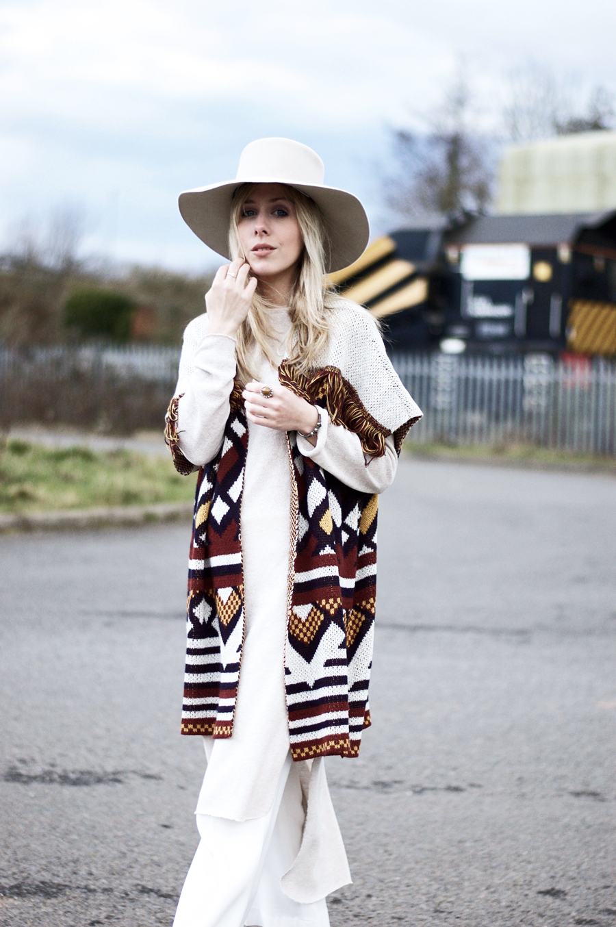 This Modern Kind Of Bohemian