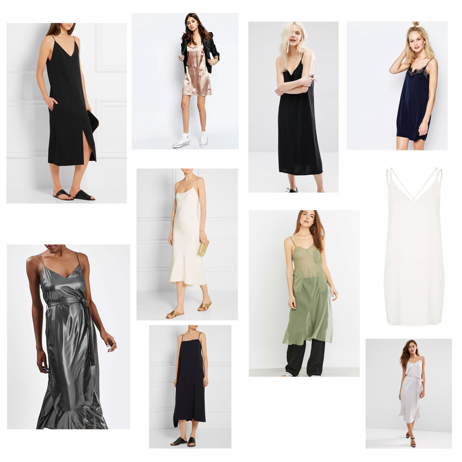 Get In The Slip This Spring/Summer