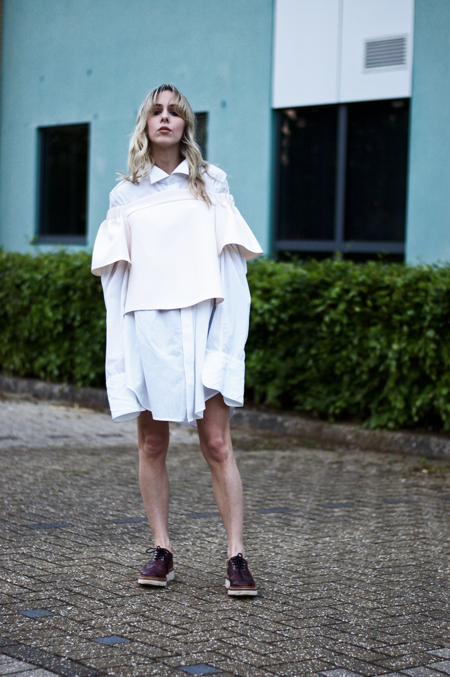 XXXL The Vintage Oversized Shirt