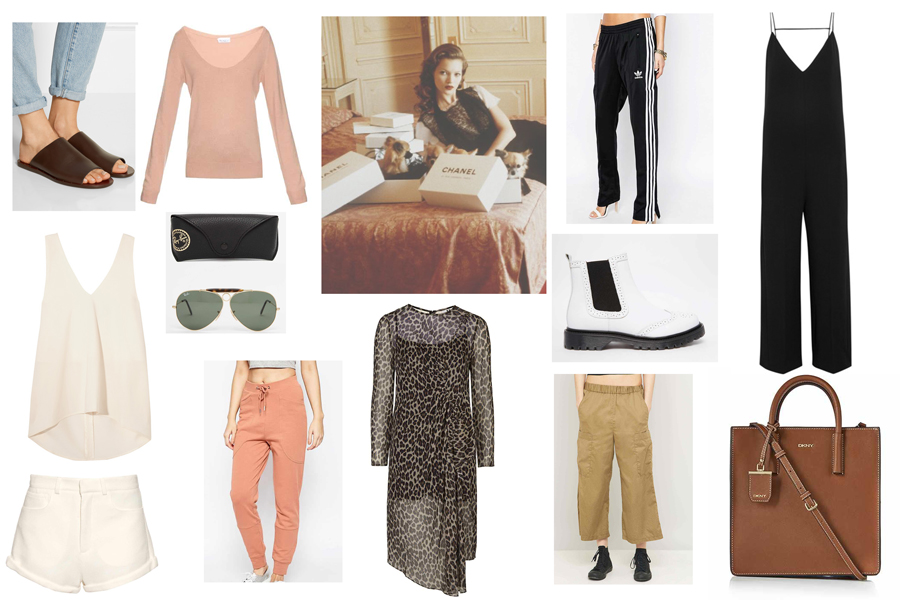 Sale Shopping! The Pieces I'm Loving