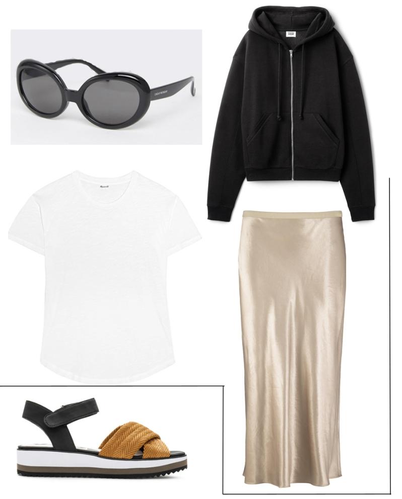 silk-skirt