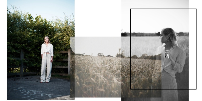 Blank 8 x 4 in-3